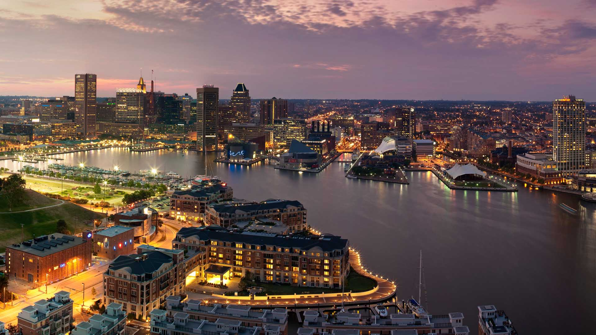 Baltimore Appraisals