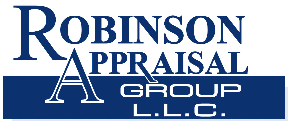 The Robinson Appraisal Group Logo