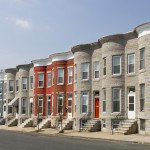 appraising real estate in Baltimore city